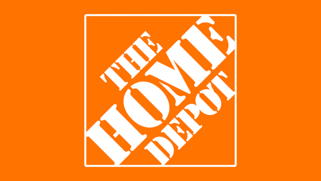 Home Depot Simbolo