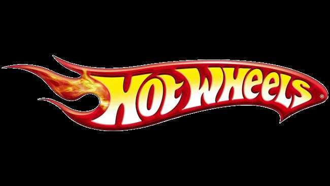 Hot Wheels Logo 2004-2010