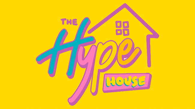 Hype House Simbolo