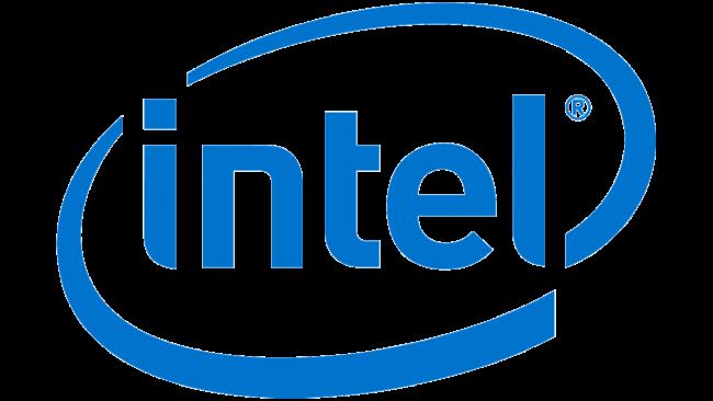 Intel Logo 2006-2020