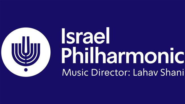 Israel Philharmonic Orchestra Nuovo Logo