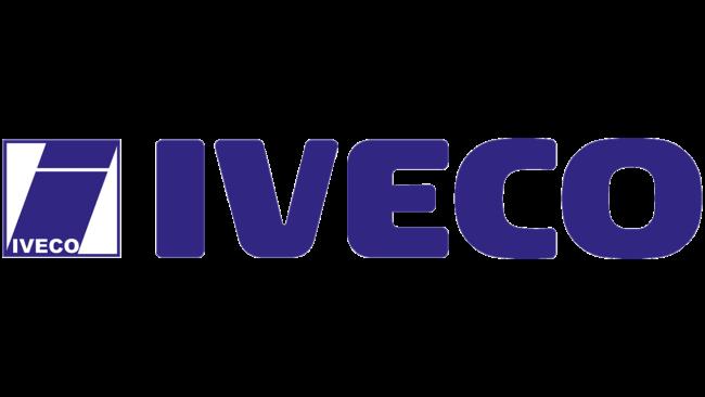 Iveco Logo 1977-1979