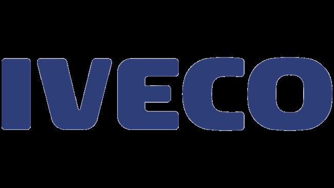 Iveco Logo 1980-oggi
