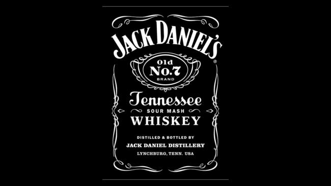 Jack Daniels Logo 2011-oggi