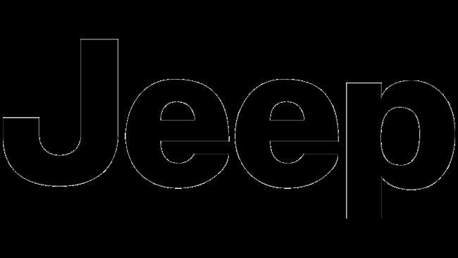 Jeep Logo 1970-oggi