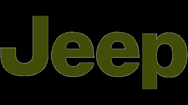 Jeep Logo 1993-oggi