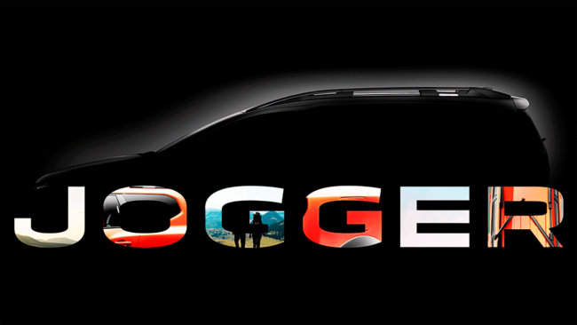 Jogger Nuovo Logo