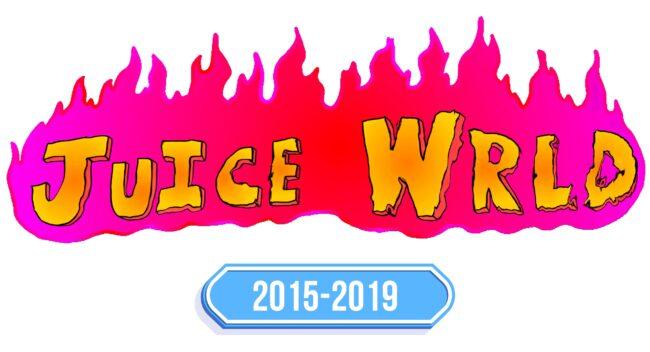 Juice WRLD Logo Storia