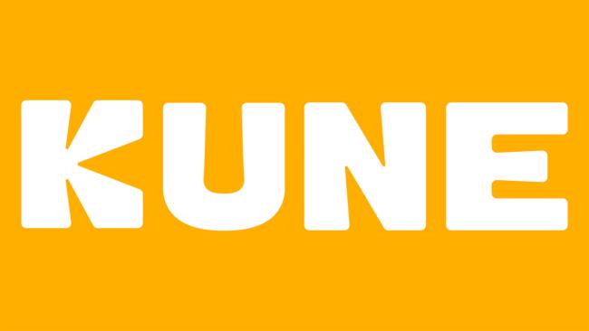 KUNE Nuovo Logo