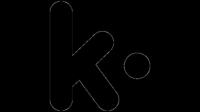 Kik Messenger Simbolo