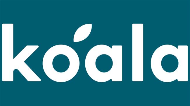 Koala Nuovo Logo