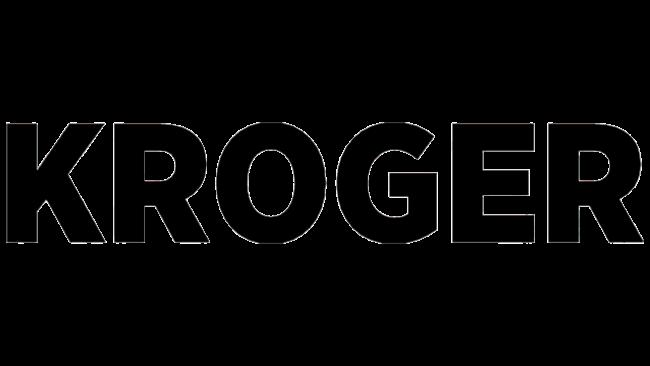 Kroger Logo 1902-1939