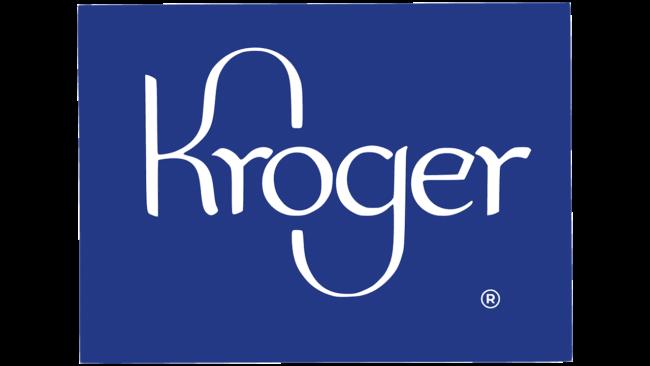 Kroger Logo 1939-1961
