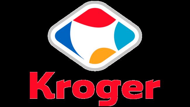 Kroger Logo 2004-oggi