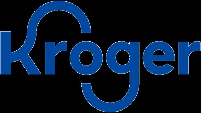 Kroger Logo 2019-oggi