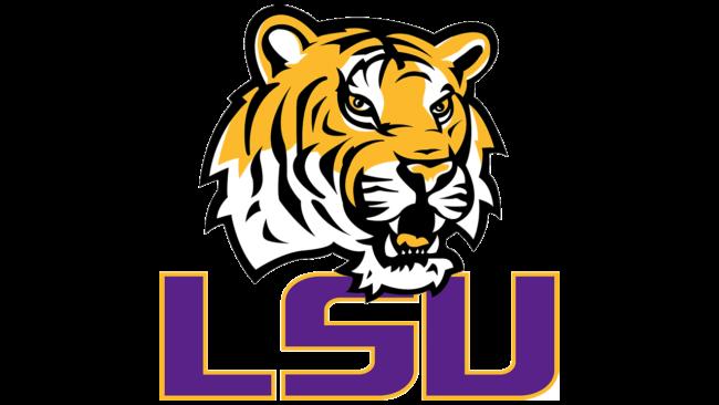 LSU Logo 2007-2013
