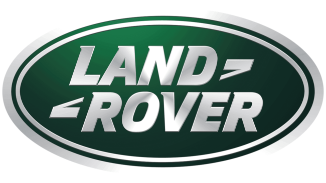 Land Rover Logo 1986-oggi