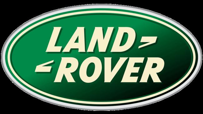Land Rover Logo 1996-oggi