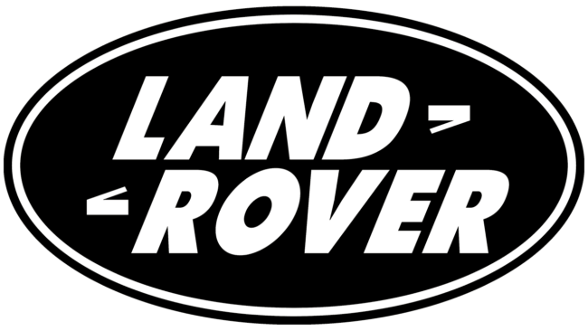 Land Rover Simbolo