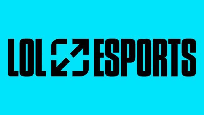 LoL Esports Nuovo Logo