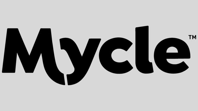 Logo Mycle