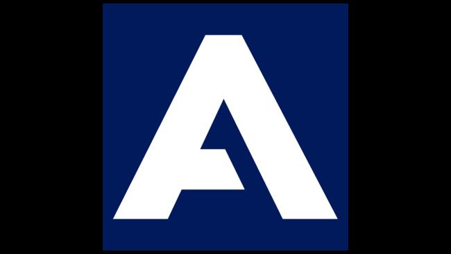 Logo della Airbus