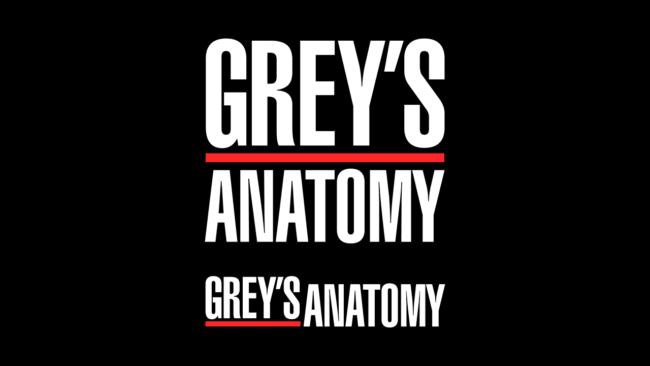 Logo della Grey's Anatomy