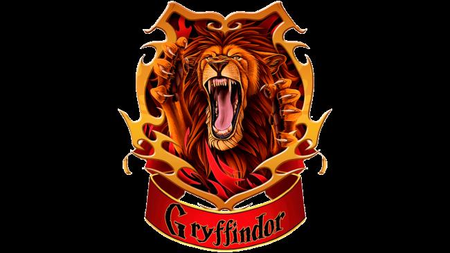Logo della Gryffindor