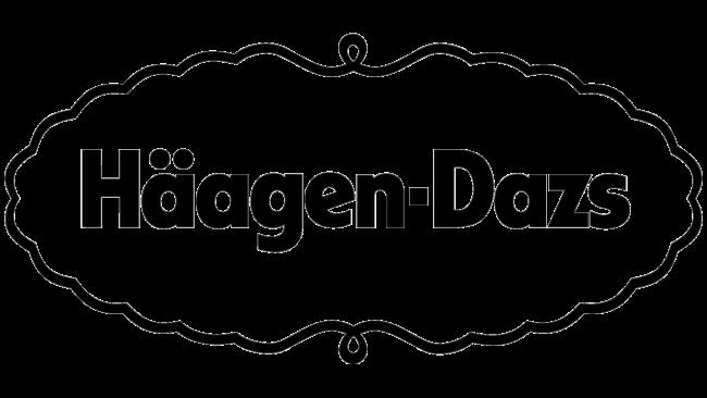 Logo della Haagen-Dazs