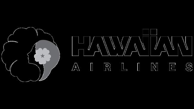 Logo della Hawaiian Airlines
