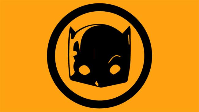 Logo della Hellcat