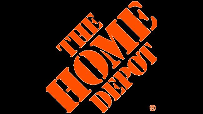 Logo della Home Depot