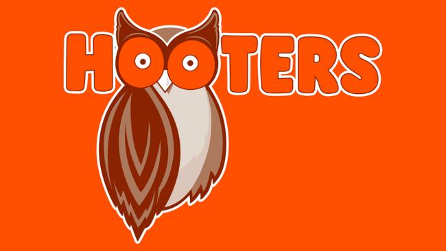 Logo della Hooters
