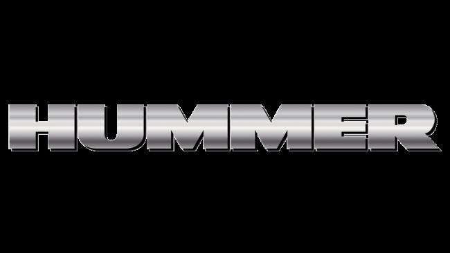 Logo della Hummer