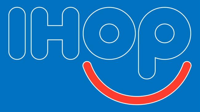 Logo della IHOP