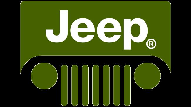 Logo della Jeep