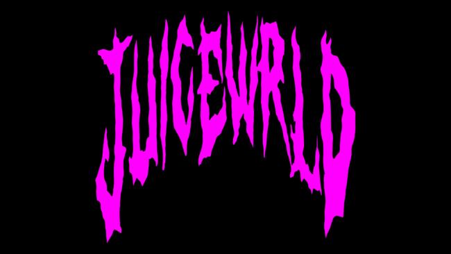 Logo della Juice WRLD