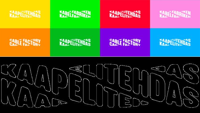 Logo della Kaapelitehdas