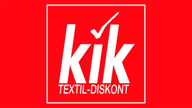 Logo della KiK