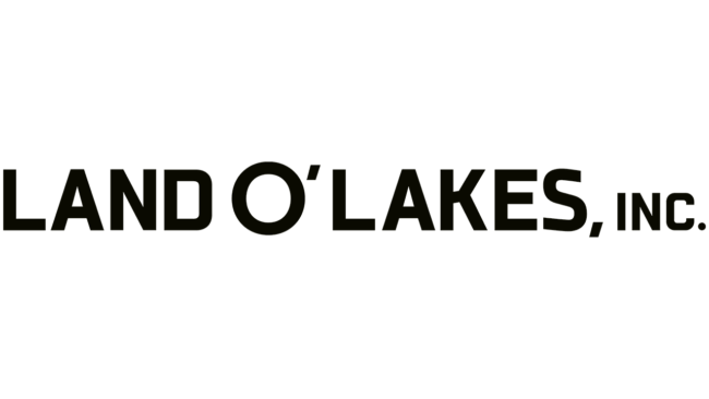 Logo della Land O'Lakes