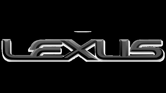 Logo della Lexus