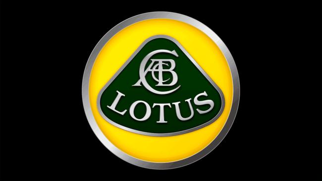 Logo della Lotus