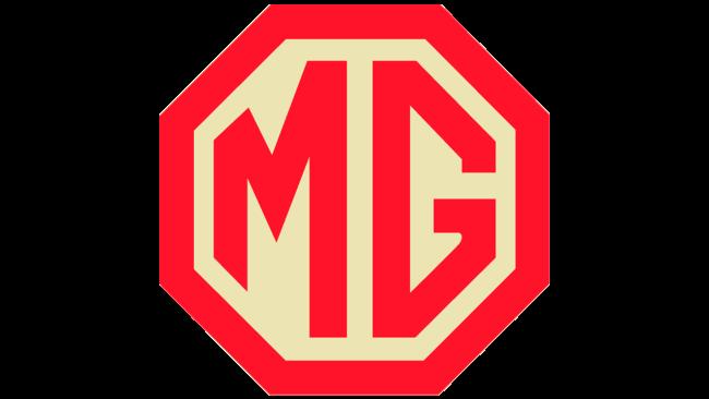 Logo della MG