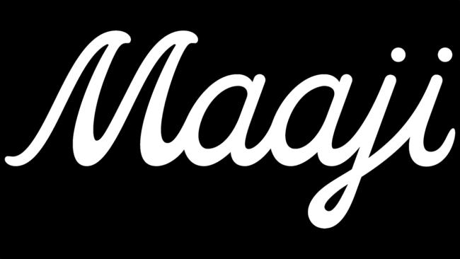 Logo della Maaji
