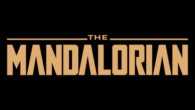 Logo della Mandalorian