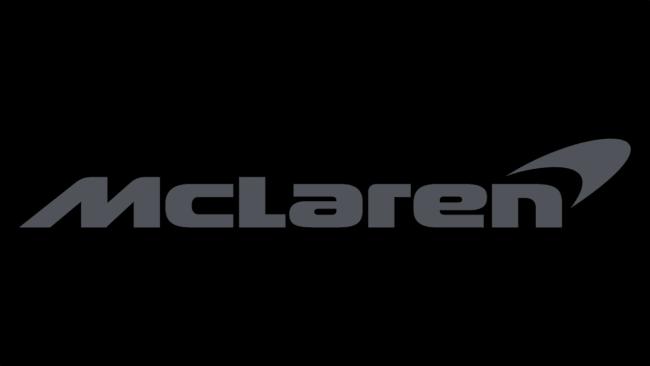 Logo della Mclaren