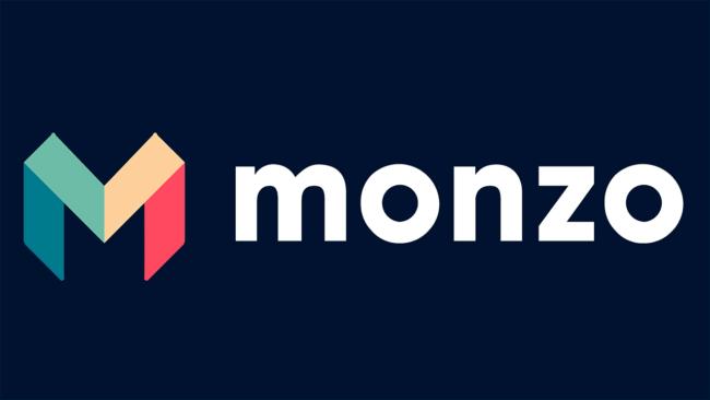 Logo della Monzo