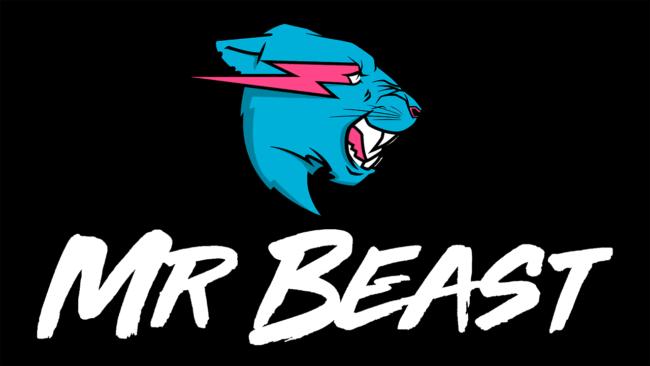 Logo della Mr Beast