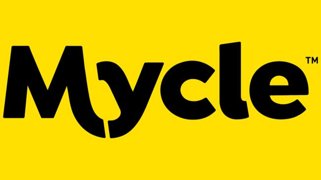 Logo della Mycle