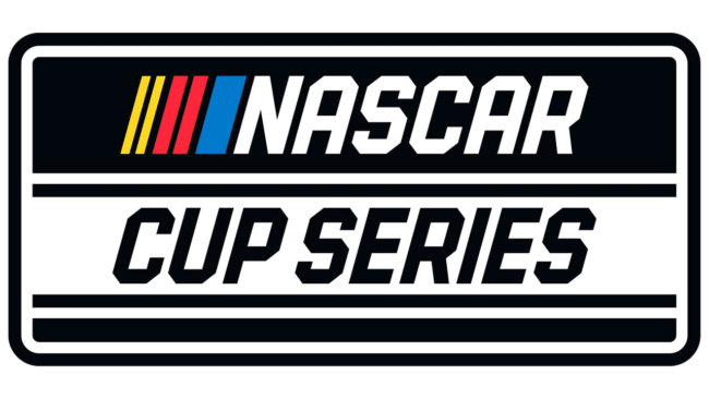 Logo della NASCAR